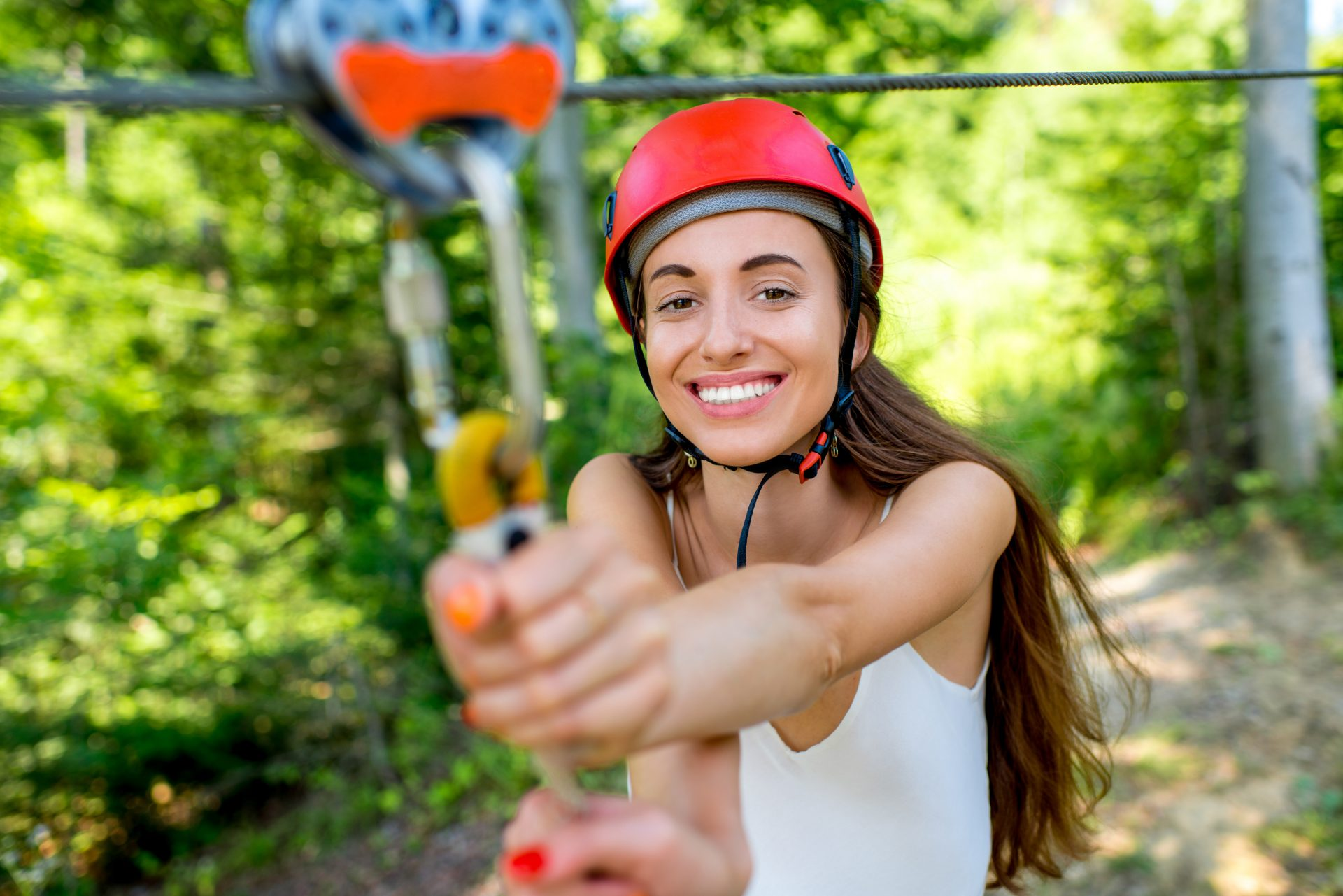 Adventure Zipline 4