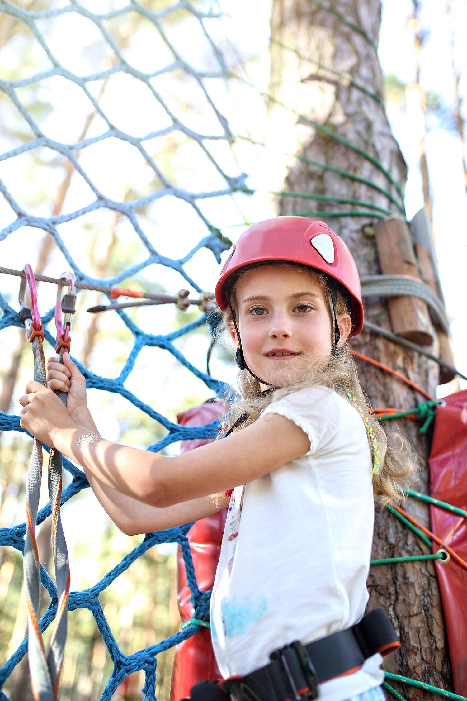 Adventure Zipline 3