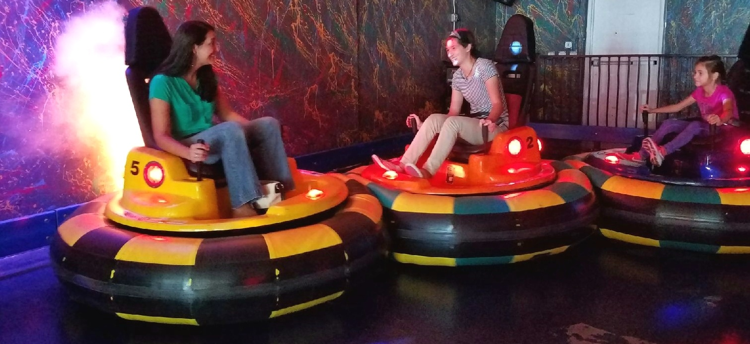 Spin Zone 3