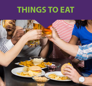 Things to Eat