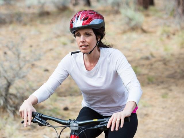 Mountain Biking 2
